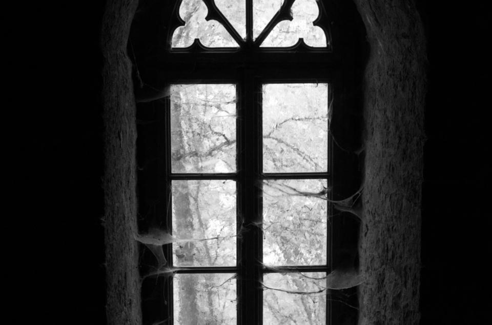 Schloss Ortenberg – Teil 2