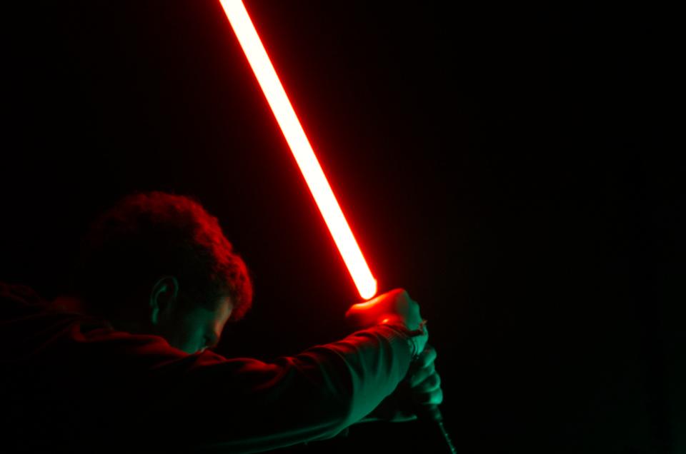 Star Wars: The Gamescom Shooting